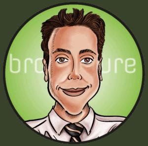 Brovanture - Marc Van Kan