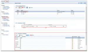 Oracle Cloud EPM - Integrating Consolidation and Close with Planning 11