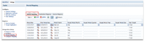 Oracle Cloud EPM - Integrating Consolidation and Close with Planning 13