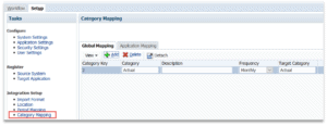 Oracle Cloud EPM - Integrating Consolidation and Close with Planning 14