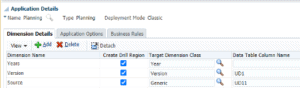 Drill-through from Oracle Cloud EPM Planning to Oracle EBS 3