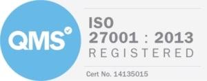 Brovanture ISO 27001