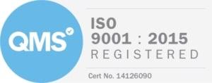 Brovanture ISO9001
